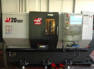 Haas ST20SSY P60620008