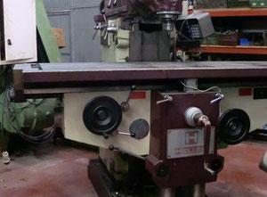Heller FCM2000 universal milling machine