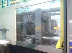 Used Battenfeld 4500/2800 BK Injection moulding machine