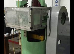 COURTOY 350 u/ min Rotary tablet press