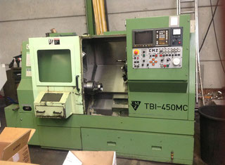 CMZ TBI 450 MC P60622038