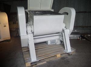 Used Werner & Pfleiderer 600l Kneader