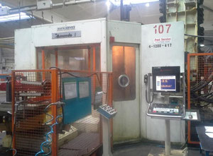 Used Mandelli Regent 1001 Machining center - horizontal