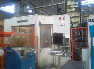 Mandelli Regent 1001 Machining center - horizontal