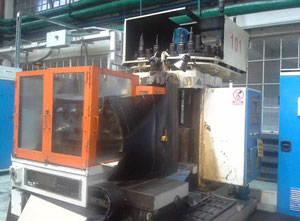 Used Mechanicy Proszków HP 4 Machining center - horizontal