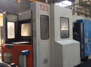 Mazak FH 680 Machining center - horizontal