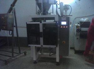 Used campagnolo A.M.System Bagging machine - Vertical -  Sachet machine