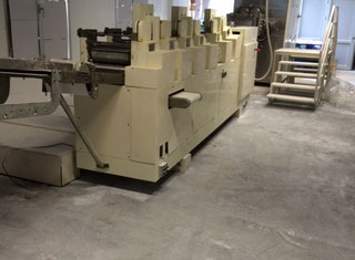 Sanke SK-1000-I+ SK TRCJ160-I Extruder P60627009