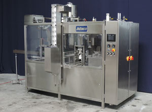 Used Nimco 280 TRCP Thermoforming - Form, Fill and Seal Line