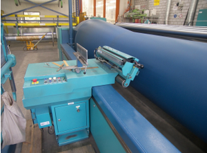 Benninger  Sectional warping machine
