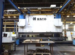 Haco HSDY 700 6100 Abkantpresse CNC/NC