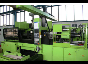 ENGEL ES 650-150 HL CC 100 Injection moulding machine