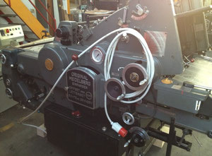 Heidelberg KORS Offset one colour