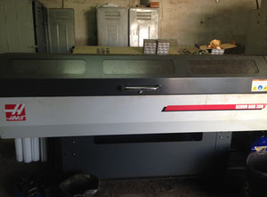 Haas BAR3010ST Bar feeder