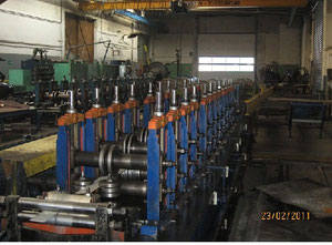 Sen-Fung SN-2 Other sheetmetal machinery