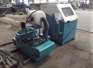 Businaro Rekord 500 CNC grinding machine