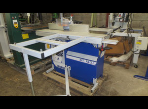 Lurem ST 130L Wood saw