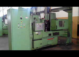 Pfauter P 400 Gear machine - milling, testing, inspection..