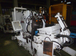 Gleason 608 Horizontal gear hobbing manual machine