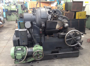 Gleason 12 Horizontal gear hobbing manual machine