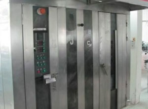 Used Fn Aerotherm B 1720 Oven