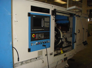 Pfauter PH 280 Gear machine - milling, testing, inspection..