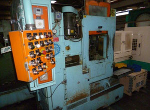 Cima P4 Horizontal gear hobbing manual machine