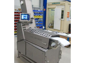 Used Marel OptiCut 400 Cutter