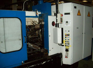 Schutte SF 26 L Multispindle automatic lathe