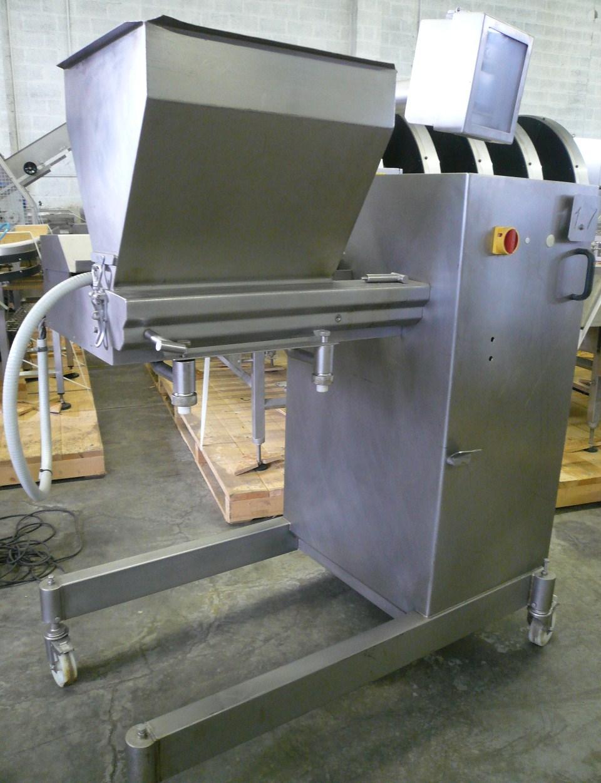 machine de boulangerie tromp 180 02 076 machines d 39 occasion exapro. Black Bedroom Furniture Sets. Home Design Ideas