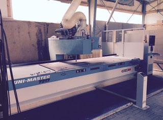 Holzher Unimaster 7117 P60707137