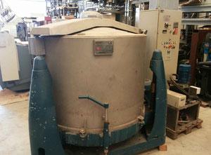 Pozzi ESHA1250AB Einfärbungsmaschine