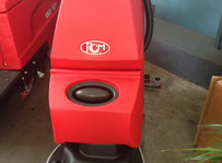 Used autoscrubber RCM GO 531 T