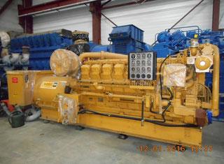 Caterpillar 3516 STD P60713055