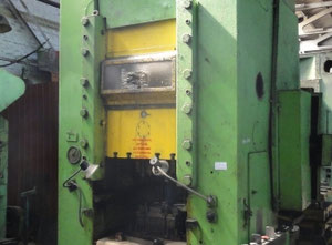 Barnaul K0036 Cold forging machine