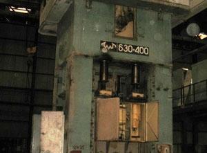 TMP KA5538 Exzenterpresse