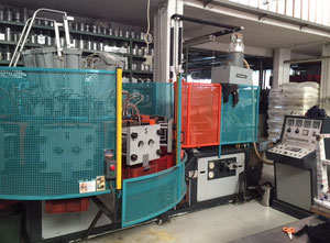 Presma F 800 Injection moulding machine