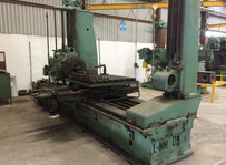 Forges De Gilly 1232135 Floor type boring machine