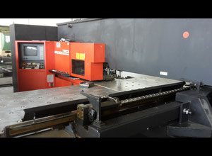 Amada ARCADE 212 Punching machine with CNC