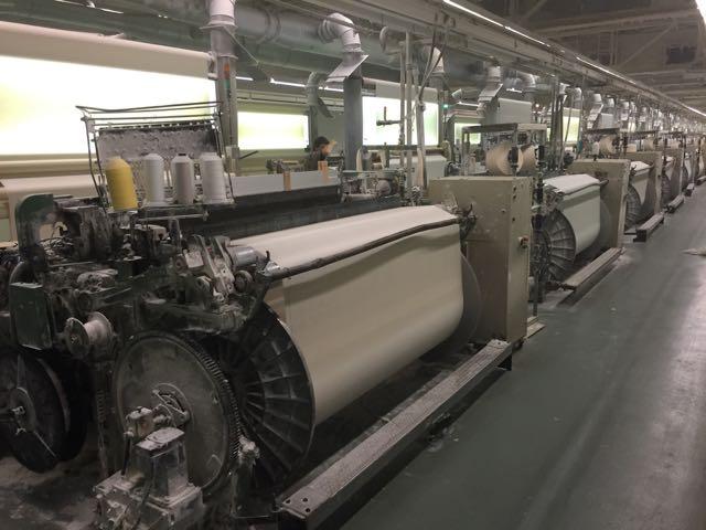 Używana maszyna - krosna pneumatyczna Picanol OMNI Maszyny używane - Exapro 81ecd7c6de