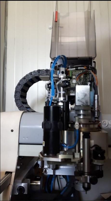 automated st machine