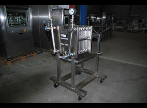 Beco K0786 Miscellaneous pharmaceutical / chemical machine