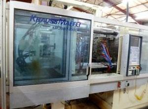Krauss Maffei KM 200 - 1400 C1 Spritzgießmaschine