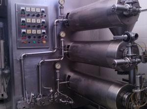 Macchine per gelato Cherry Burrell 3D90