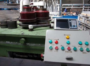 Elcoro CTE-180 Profile bending machine