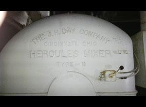 Hnětač těsta J.H. Day Company HERCULES