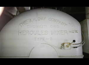J.H. Day Company HERCULES Kneader