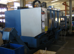 Used Chiron FZ18L Basic Machining center - vertical