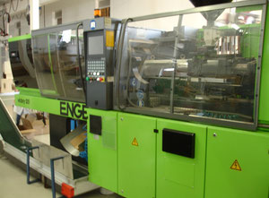 Engel VICTORY 500/120 POWER Injection moulding machine