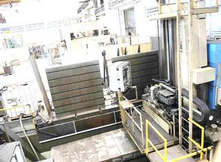 TBT TE 30-500 CNC P60726119